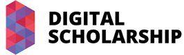 Digital Scholarship logo